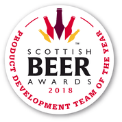 Scottish Beer Award 2018