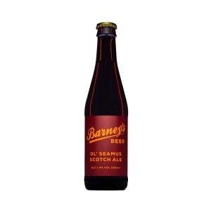 Ol' Seamus Scotch Ale