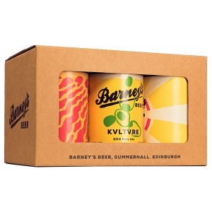 Barney's Beer Ultimate Can Gift Pack