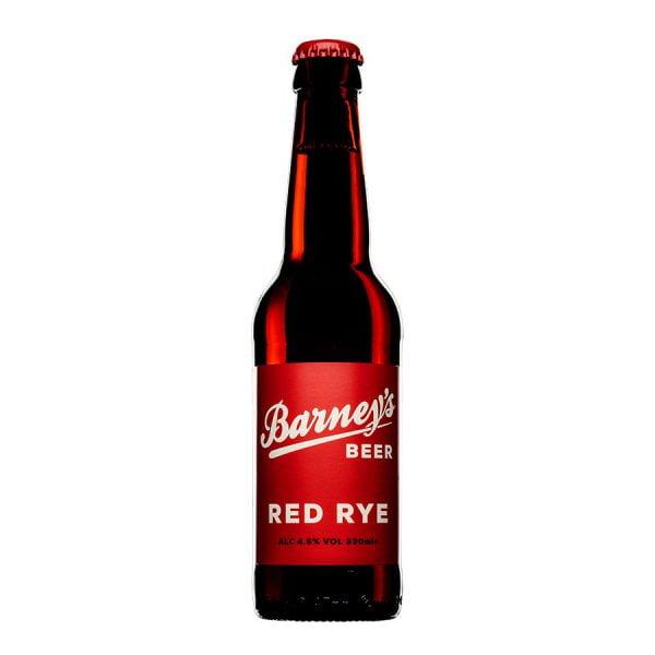 Barney's Red Rye